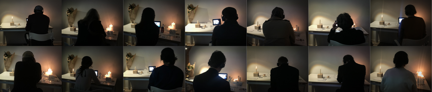 Exhibition Collage